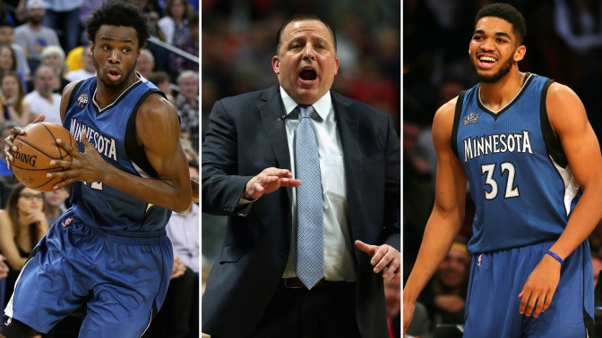 andrew-wiggins-tom-thibodeau-karl-anthony-towns-getty-ftr-042116_1umle7vafy0m615fbpd3zavt6y1
