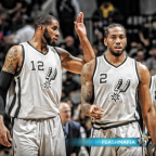 5 Reasons the Spurs Will Win the West