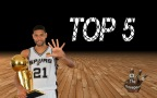 Top 5 Take Away's From Week 1